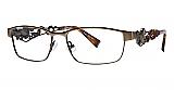 Ed Hardy Eyeglasses EHO702