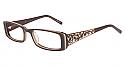 Cosmopolitan Eyeglasses Irresistable