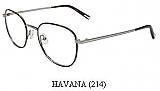 Calvin Klein Eyeglasses ck7114