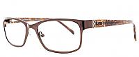 O' by Oscar de la Renta Eyeglasses OSL 456