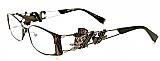 Ed Hardy Eyeglasses EHO708