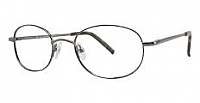 Hart Schaffner Marx Eyeglasses HSM 751