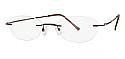 Wall Street Eyeglasses 701