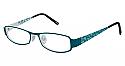 KLiiK: Denmark-Wescan Eyeglasses 457