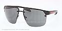 Prada Linea Rossa Sunglasses PS 57OS