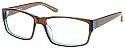Jaguar Eyeglasses 33032