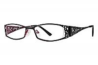 Modern Art Eyeglasses A307