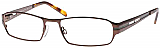 Jaguar Eyeglasses 35017