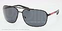 Prada Linea Rossa Sunglasses PS 54OS