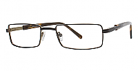 CRUZ Eyewear Eyeglasses I-297
