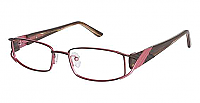 Jill Stuart Eyeglasses JS 272