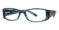 Dereon Eyeglasses DOC303