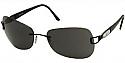 Silhouette Crystal-Sun Limelight Sunglasses 8122