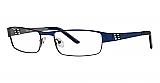TMX Eyewear Eyeglasses Block