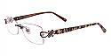 Diane Von Furstenberg Eyeglasses DVF8000