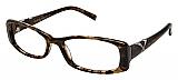 Elizabeth Arden Eyeglasses EA 1086
