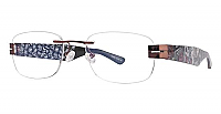 Ed Hardy Eyeglasses EHL820