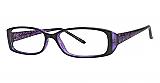 Modern Eyeglasses Barb
