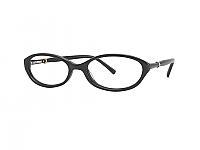Carmen Marc Valvo Eyeglasses Ivana