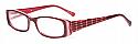 Lipstick Eyeglasses Ultra Fine