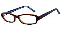 Caravelle by Bulova Eyeglasses Aves