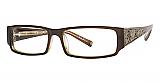 Ed Hardy Eyeglasses EHO724