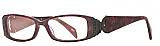 Carmen Marc Valvo Eyeglasses Mikki