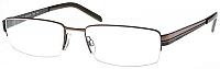 Jaguar Eyeglasses 33031