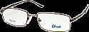 Trends by United Eyeglasses BROCK