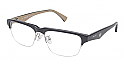 Bally Eyeglasses BY3001A
