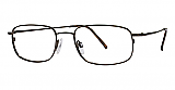 Flexon Eyeglasses 810 Mag-Set (Frame/Clip Set)
