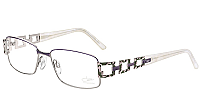 Cazal Eyewear Eyeglasses 1058