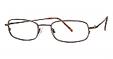 Flexon Eyeglasses 803 Mag-Set (Frame/Clip Set)