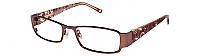 Bebe Eyeglasses BB5012