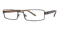 Michael Ryen Eyeglasses MR-172