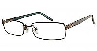 Caravelle by Bulova Eyeglasses Montrosse