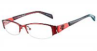Caravelle by Bulova Eyeglasses Moray