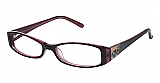 Jill Stuart Eyeglasses JS 246