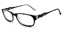 Cosmopolitan Eyeglasses Chameleon