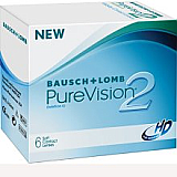 Pure Vision 2HD 6 Pack
