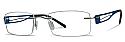 Wall Street Eyeglasses 712