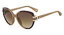 Diane Von Furstenberg Sunglasses DVF586S GWEN