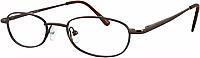 Ce-Tru Eyeglasses 3217