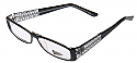 2000 and Beyond Eyeglasses 3015