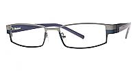 Smart Clip Eyeglasses SC299
