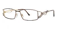 Cazal Eyewear Eyeglasses 4165