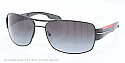 Prada Linea Rossa Sunglasses PS 53NS