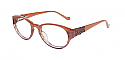 Cosmopolitan Eyeglasses Masquerade