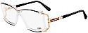 Cazal Eyeglasses CZ179