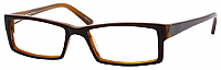 Marc Hunter Eyeglasses 7284
